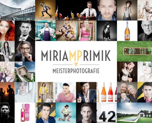 Miriam Primik wünscht frohe Weihnachten 2015
