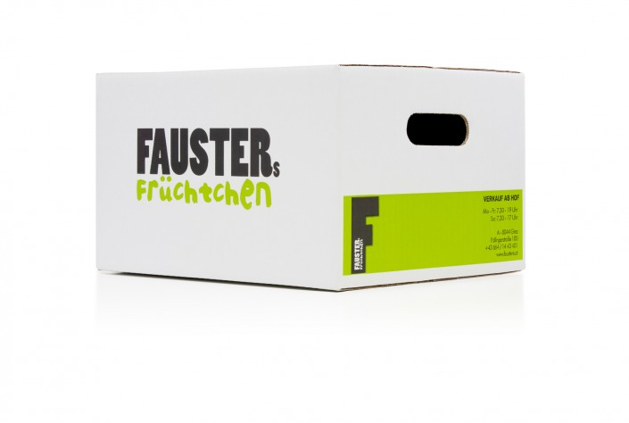 Produktfoto Verpackung Fausters Früchtchen