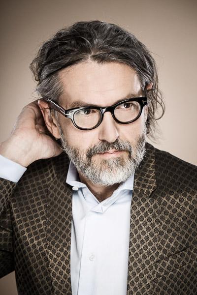 Robert Berger - Fashionstrecke