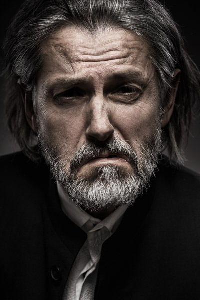 Robert Berger - Portrait