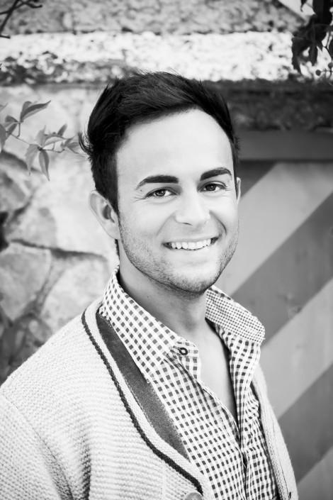 Mister Austria Wahl 2015 - Kaloyan Moradzhiev