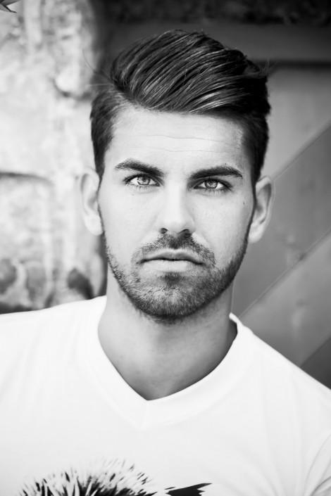 Mister Austria Wahl 2015 - Patrick Kunst