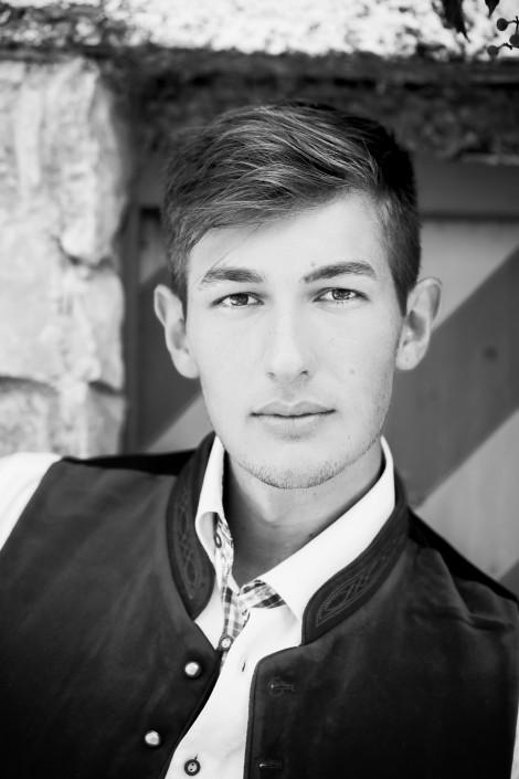 Mister Austria Wahl 2015 - Wolfgang Grabenhofer