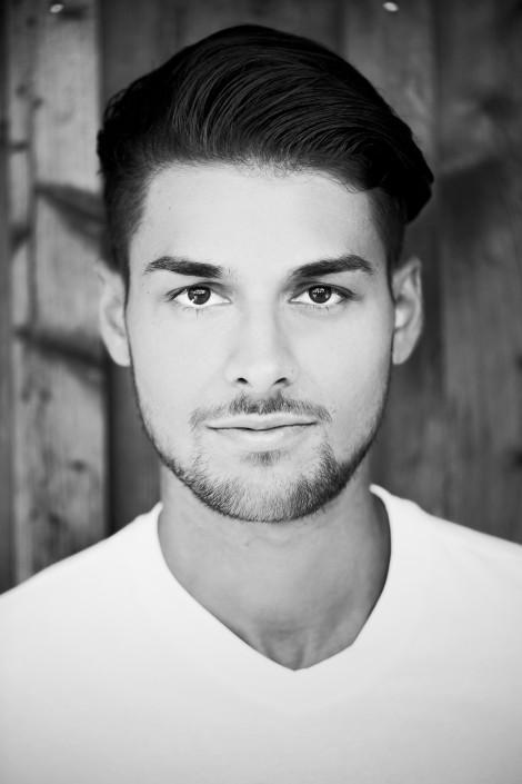 Mister Austria Wahl 2015 - Gregor Keck