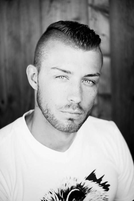 Mister Austria Wahl 2015 - David Böhler