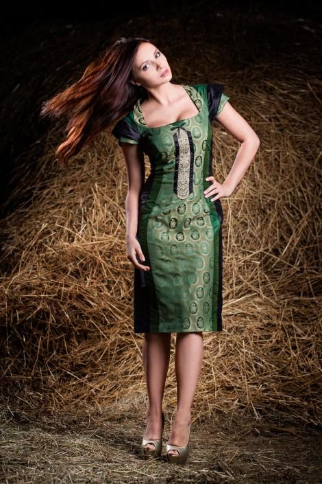 Fashionfotografie - Monika Maria Donner - Modedesign