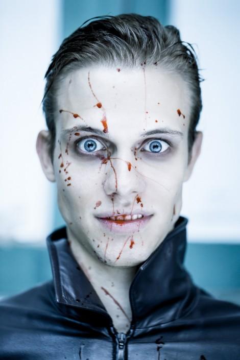 Florian Werkgartner - Psycho