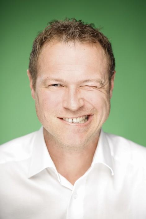 Martin Mausser