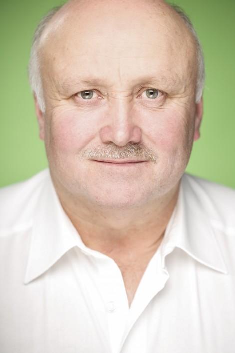 Anton Holzer - Steirermost Gruppe