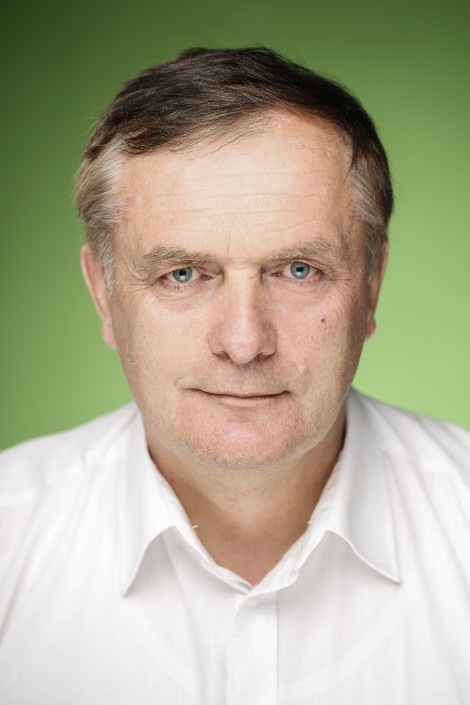 Anton Haspl - Steirermost Gruppe