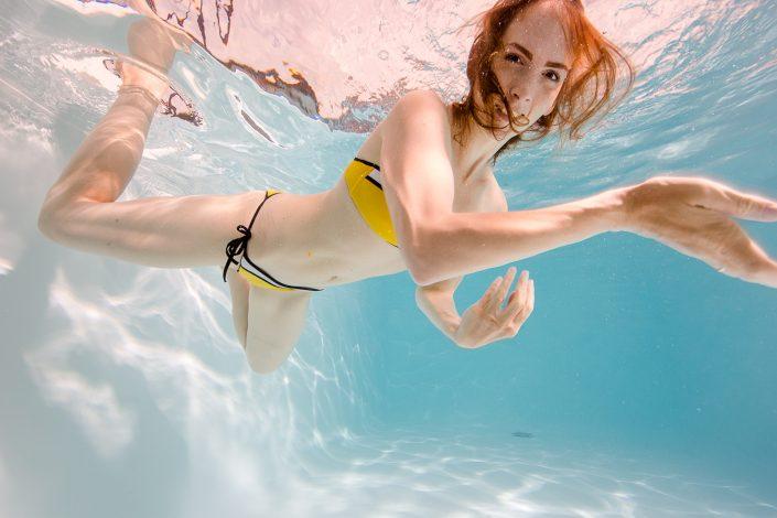 Miriam Primik Unterwasserfoto