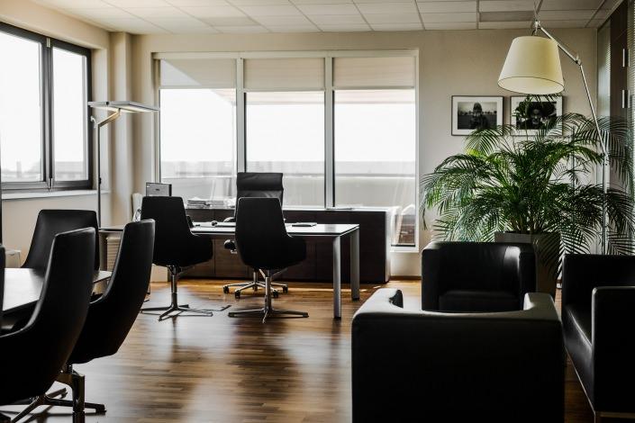 Office Büro Räumlichkeiten